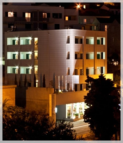 3* Hotel Berkeley Dubrovnik