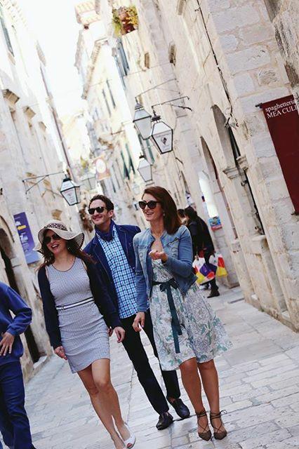 Private Dubrovnik city tour