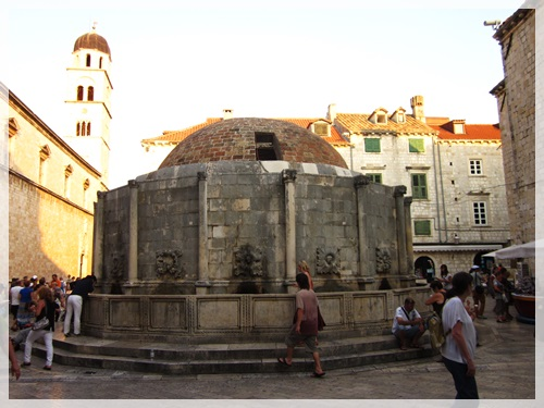 Onofrio's Great Fountain