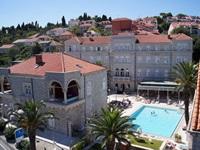 4* Hotel Lapad Dubrovnik
