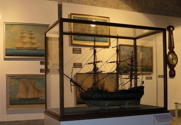 Maritime Museum Dubrovnik