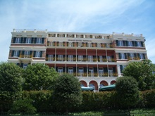 Hilton Imperial Hotel