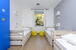 Hostel Euro Adria