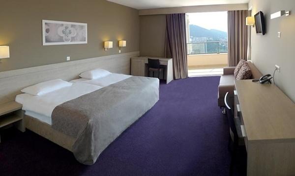 4-star Hotel Adria