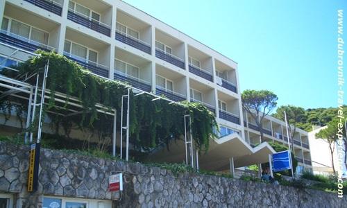 2* Hotel Adriatic Dubrovnik