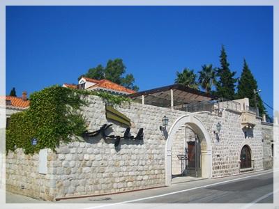 5* Boutique Hotel Kazbek Dubrovnik