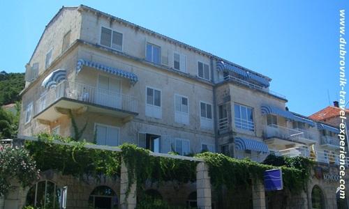 3* Hotel Komodor Dubrovnik