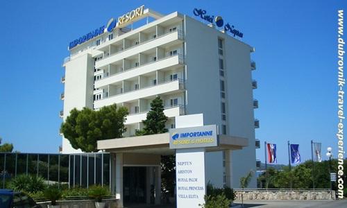 4* Hotel Neptun Dubrovnik