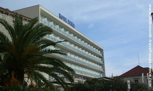 3* Hotel Petka Dubrovnik