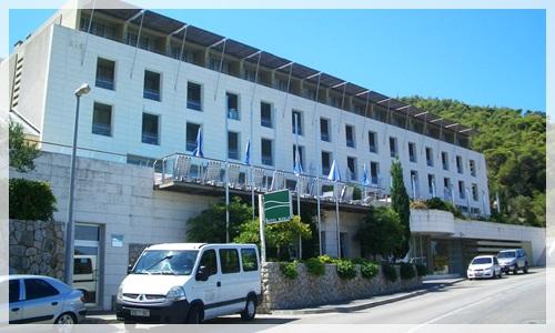 4* Hotel Uvala