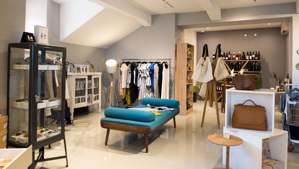 Croatian designer products - clothes & shoes & watches & jewellery & bags & furniture