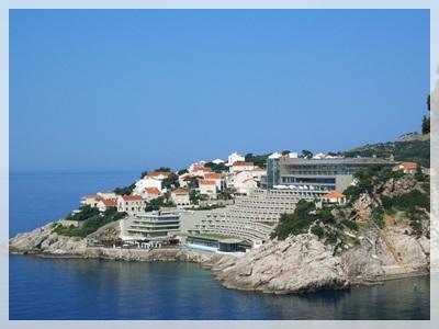 5* Hotel Rixos Libertas Dubrovnik