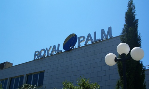 5* The Royal Palm Hotel Dubrovnik