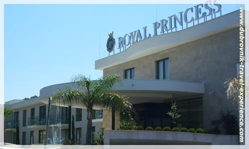 5* Royal Princess Hotel Dubrovnik