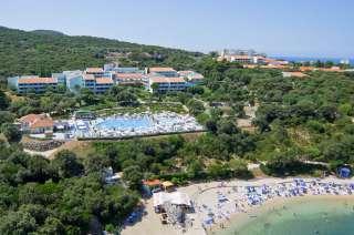 3* Hotel Valamar Club Dubrovnik