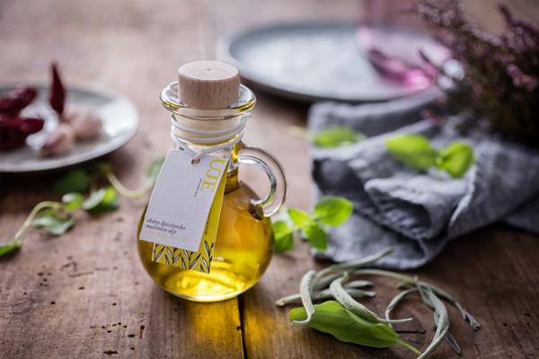 Croatia is a home to superb olive oils