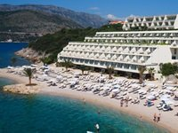 5-star Valamar Collection Dubrovnik President Hotel