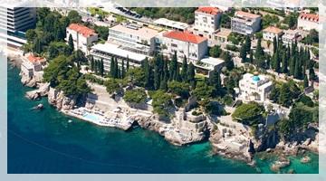 5* Hotel Grand Villa Argentina Dubrovnik