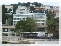 4* Hotel Kompas Dubrovnik
