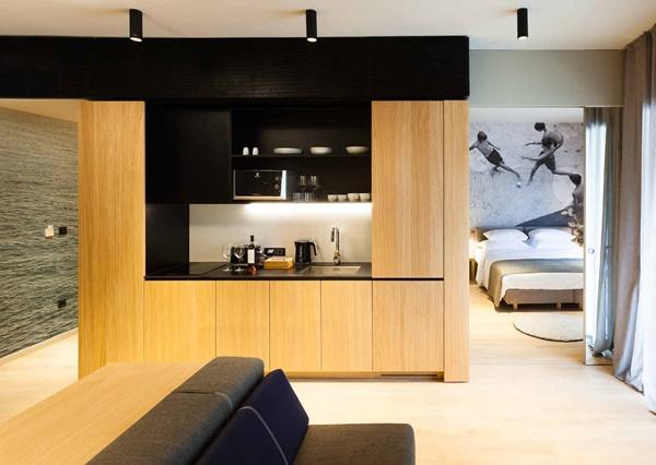 One Suite Hotel apartment