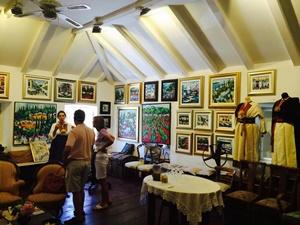 AR Atelier in Konavle