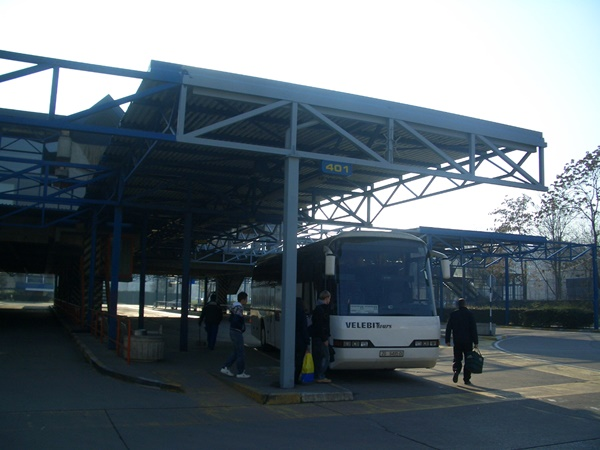 Getting From Zagreb To Dubrovnik